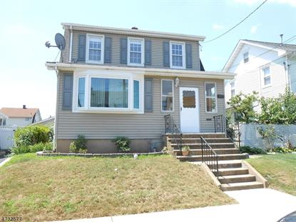1038 Coolidge Ave  Union, NJ MLS# 3405149