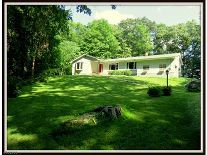 745 Houses Corner Rd  Sparta, NJ MLS# 3405357