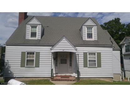 35 Liberty St  Newton, NJ MLS# 3405765