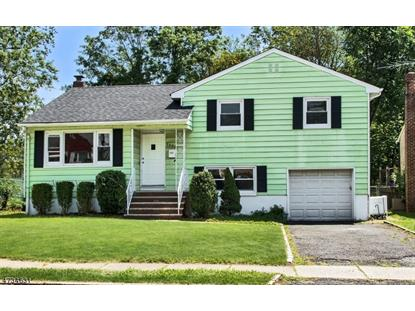 1739 Wolbert Ter  Union, NJ MLS# 3407046
