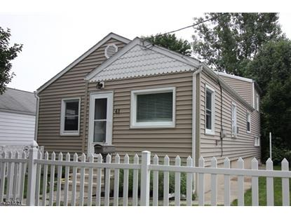 41 Haskell Ave  Wanaque, NJ MLS# 3407221