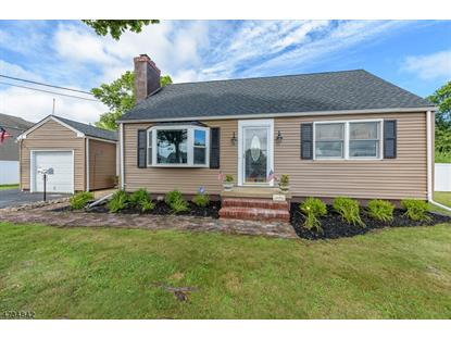 130 Madison St  South Bound Brook, NJ MLS# 3407275