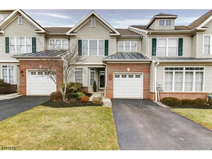 23 Chamberlin Way  Bridgewater, NJ MLS# 3407739