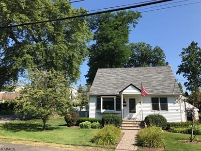 115 Catherine Ave  Mahwah, NJ MLS# 3408013