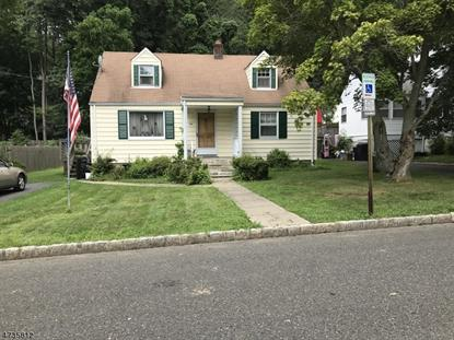 10 Milton Pl  Morristown, NJ MLS# 3408604