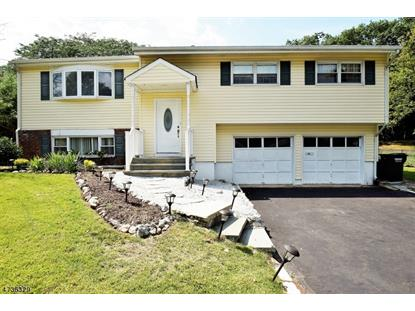 18 Kingsbridge Road  Franklin Twp, NJ MLS# 3408723