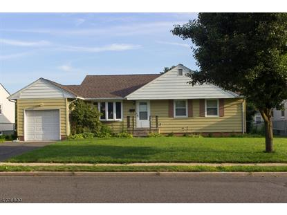 53 Warwick Rd  Hillside, NJ MLS# 3409231