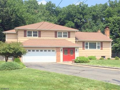 163 Kingwood Dr  Little Falls, NJ MLS# 3410661