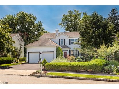 72 Saxton Dr  Hackettstown, NJ MLS# 3412065