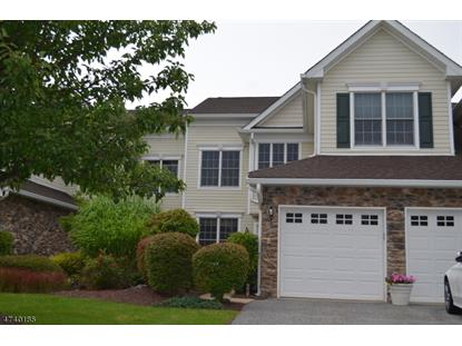 102 Briar Ct  Hardyston, NJ MLS# 3412517
