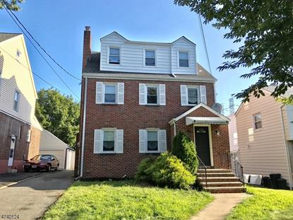 12 Elmwood Ave  Belleville, NJ MLS# 3412622