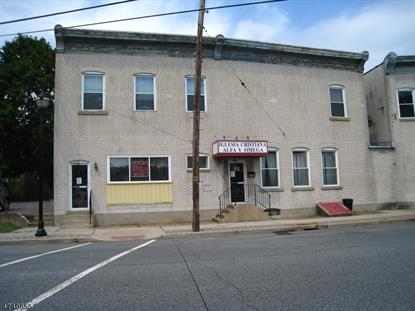 55 Sitgreaves St , Phillipsburg, NJ