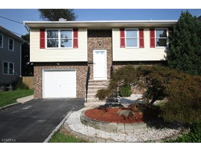 1209 S Long Ave  Hillside, NJ MLS# 3414012