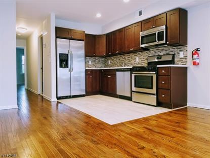 281 Claremont Ave  Jersey City, NJ MLS# 3414418