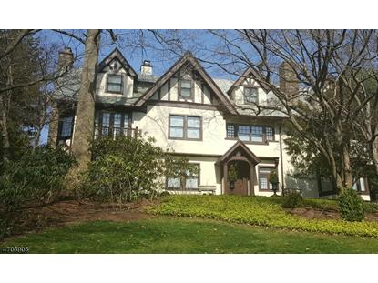 112 Upper Mountain Ave  Montclair, NJ MLS# 3414828