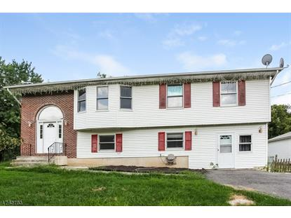 548 River Rd  Pohatcong Township, NJ MLS# 3415503