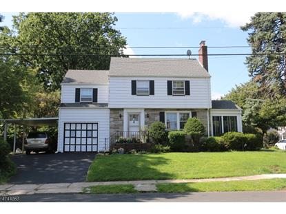 823 Townley Ave  Union, NJ MLS# 3415753