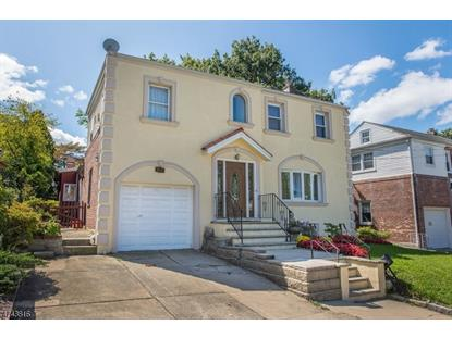 415 Greylock Pkwy  Belleville, NJ MLS# 3415790