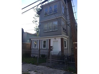 109 Chelsea Ave  Newark, NJ MLS# 3416165