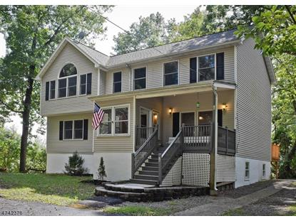 28 Greendell Rd  Frelinghuysen Twp, NJ MLS# 3416364