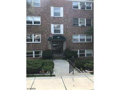 6-12 HILLSIDE AVE.  Nutley, NJ MLS# 3416503