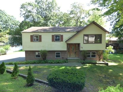 15 Acorn St  Byram, NJ MLS# 3416549