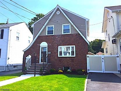 1033 Fairview Pl  Hillside, NJ MLS# 3417113