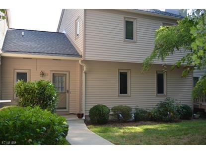 1D SOMERSET HILLS CT  Bernardsville, NJ MLS# 3418055