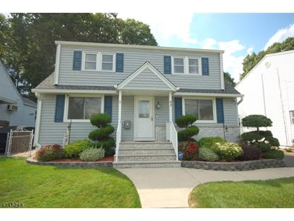 43 Overhill Rd  Belleville, NJ MLS# 3418157