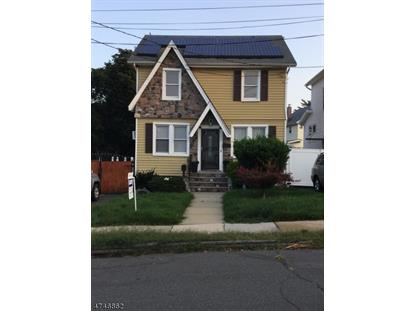 1581 Julian Ter  Union, NJ MLS# 3418432