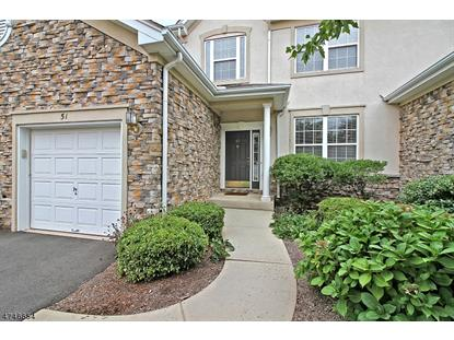 51 Ebersohl Cir  Readington Twp, NJ MLS# 3419257