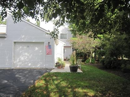 31 Krenkel Ct  Raritan Township, NJ MLS# 3419889