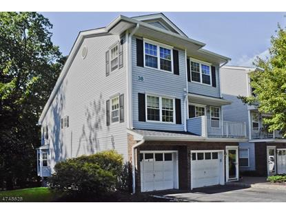 3802 Scenic Ct  Denville, NJ MLS# 3420265