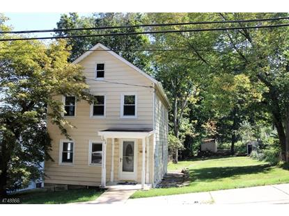 172 THOMPSON AVENUE  Dover, NJ MLS# 3420549