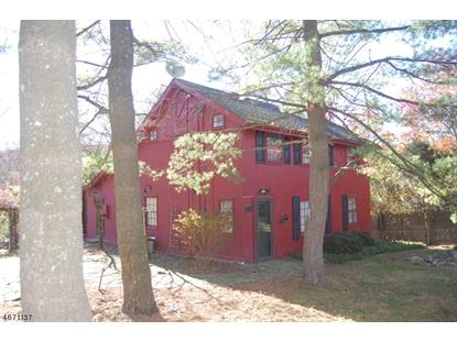 21 Fairmount Rd  Tewksbury Twp, NJ MLS# 3420550