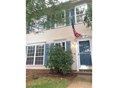 6 Cabot Way  Franklin Twp, NJ MLS# 3422930