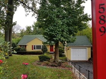 589 Highland Ave  Little Falls, NJ MLS# 3423838