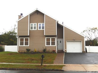 28 Longfield Drive  Hillsborough, NJ MLS# 3423866