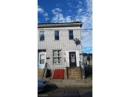 289-291 chambers street  Phillipsburg, NJ MLS# 3423931