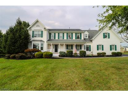 7 Appletree Dr , Clinton Twp, NJ