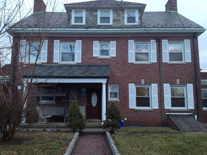 40 Carpenter St  Belleville, NJ MLS# 3424434