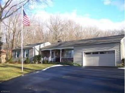 351 JONESTOWN RD  Washington Twp., NJ MLS# 3424643