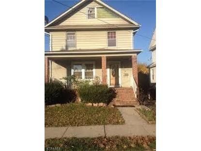 215 N 2nd Ave  Manville, NJ MLS# 3425672