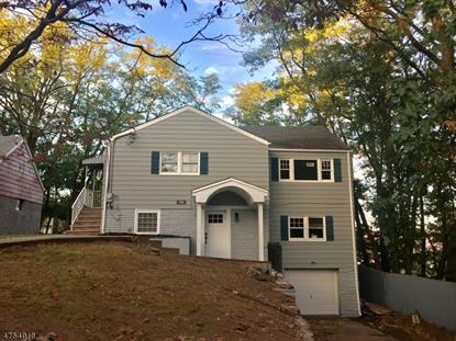 100 White Oak Ter  Belleville, NJ MLS# 3425931