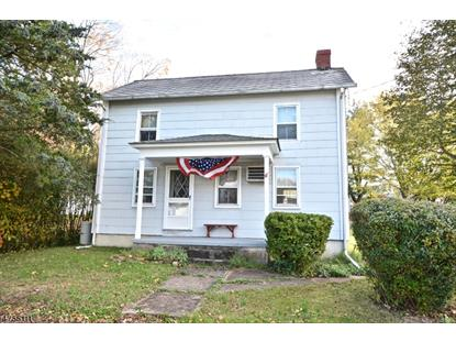4 Hoffman Road  Clinton Twp, NJ MLS# 3428520
