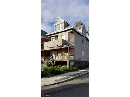 173 N 14th St  East Orange, NJ MLS# 3431919