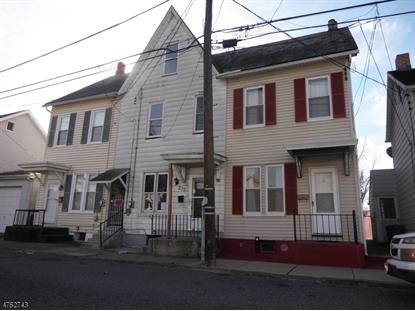 232 Mercer St , Phillipsburg, NJ