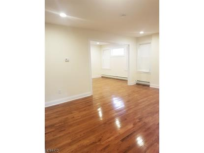 103 S Durand Pl  Irvington, NJ MLS# 3434757