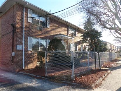 266 Eastern Pkwy  Irvington, NJ MLS# 3436946