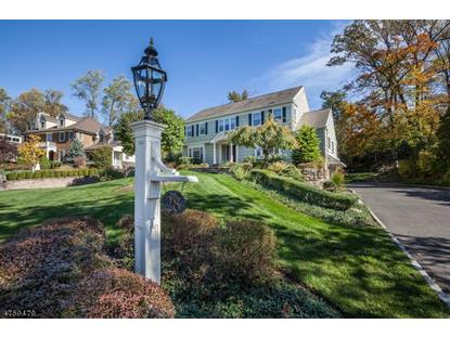 28 Fairfield Ter  Short Hills, NJ MLS# 3439697